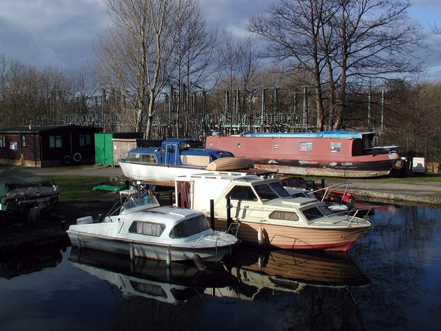 Aire Valley Marina