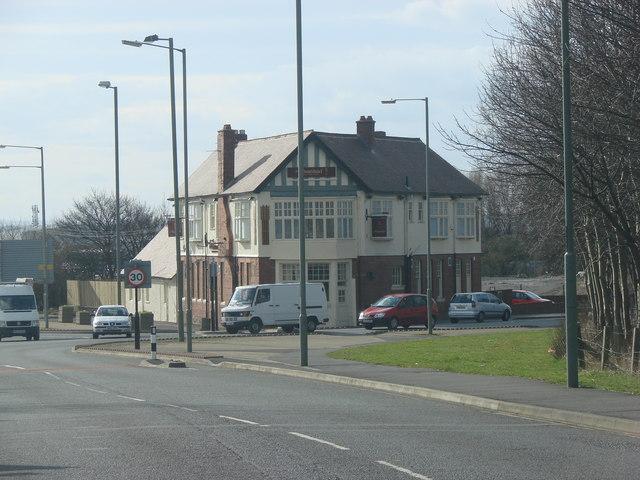 The Wheatsheaf Public House