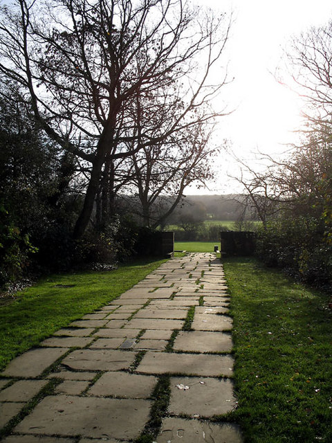 Gateway to the Heath