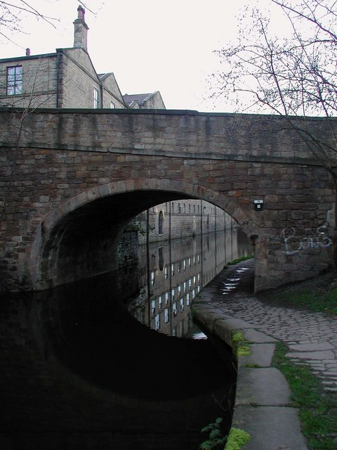 Broad Lane Bridge, Kirkstall