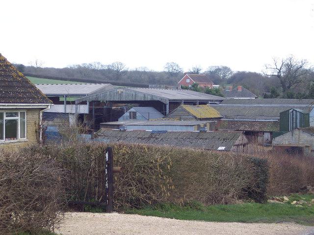 Snaggs Farm, Friars Lane, East Knoyle