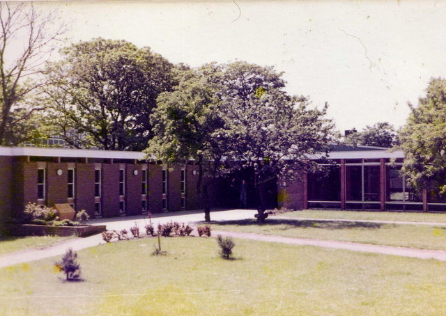 Dr. Winterbottom Hall, South Shields