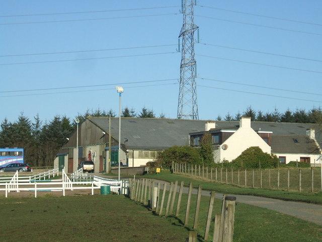 Springfields Equestrian Centre