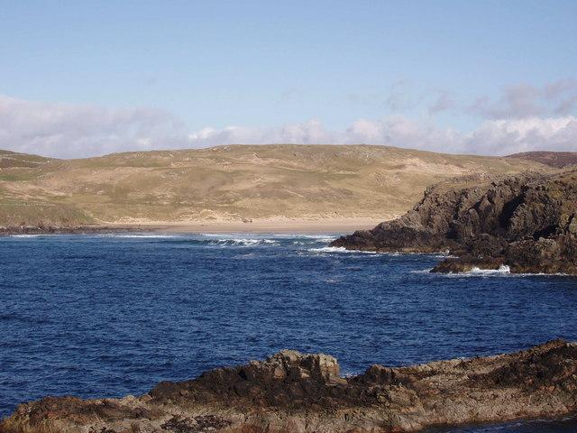 Farr Bay, Bettyhill
