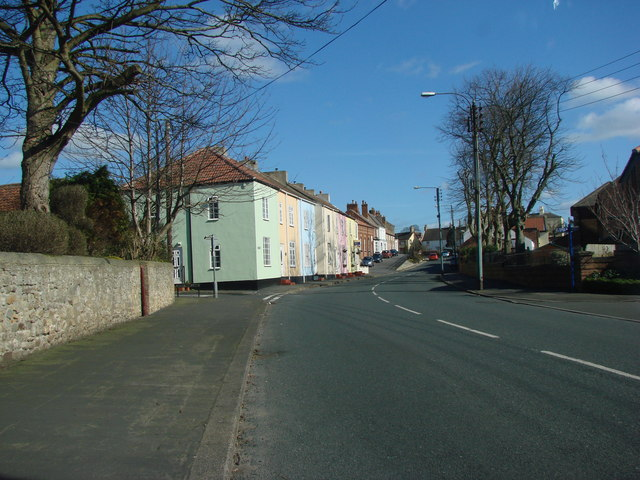West End, Sedgefield