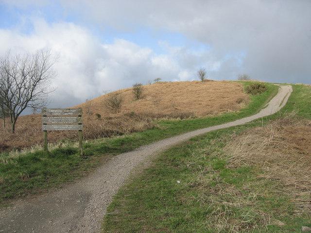 Caerphilly Common