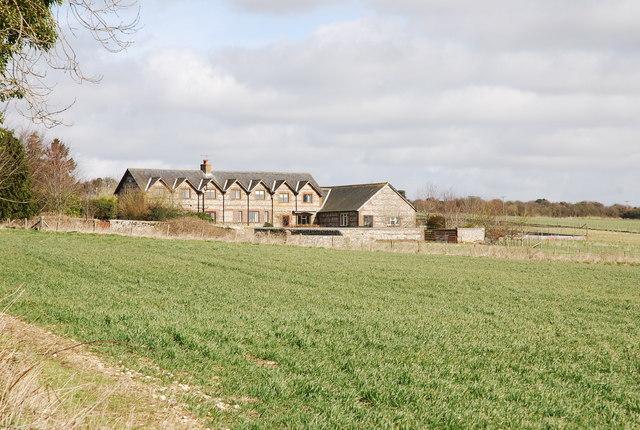 Croucheston Down Farm