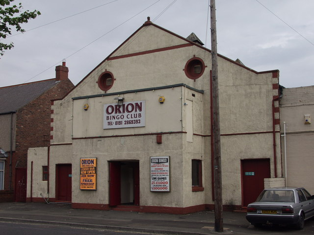 The Orion, Westerhope