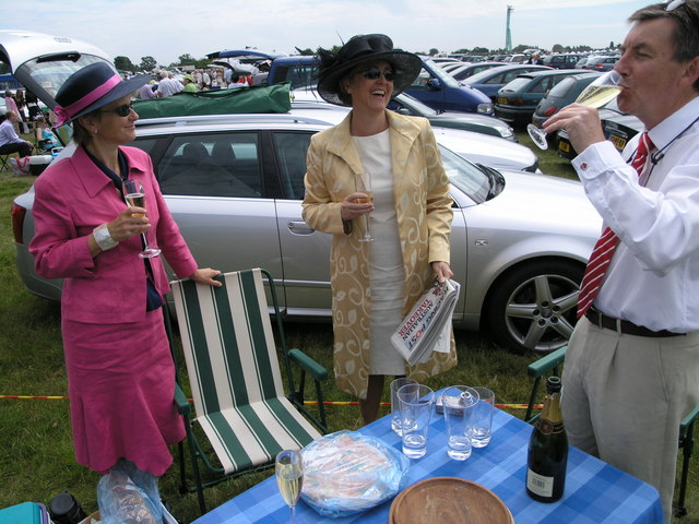 'Ladies Day', Royal Ascot