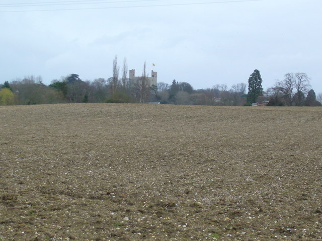 Castle Hedingham Keep