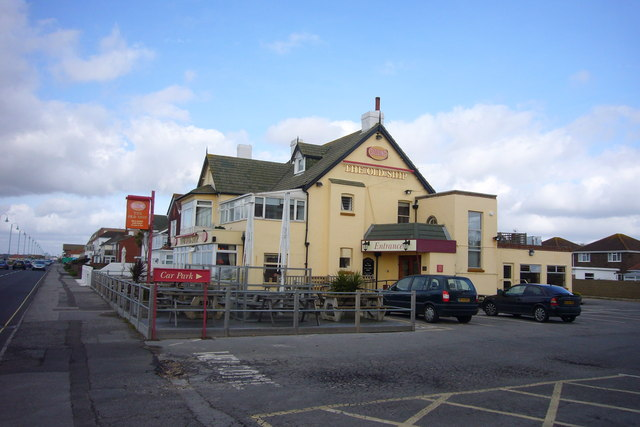 The Old Ship
