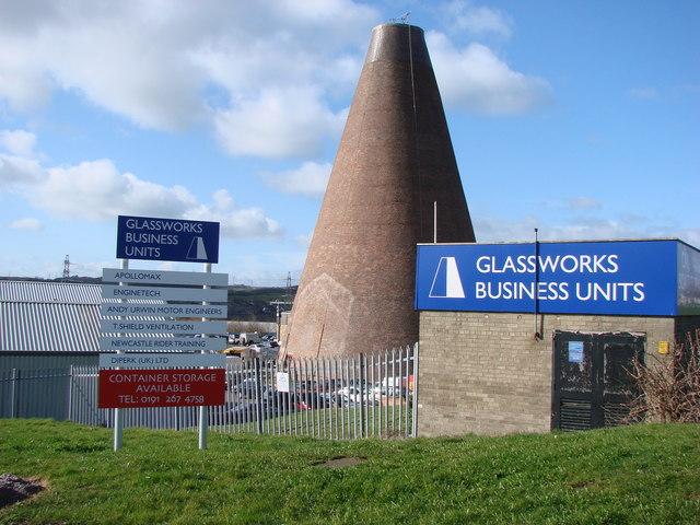 Glassworks Business Park