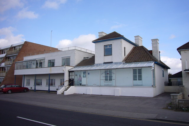 Lee-on-the-Solent Sailing club