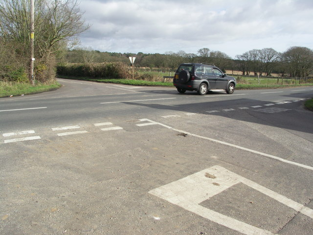 Crossroads at Godwinscroft