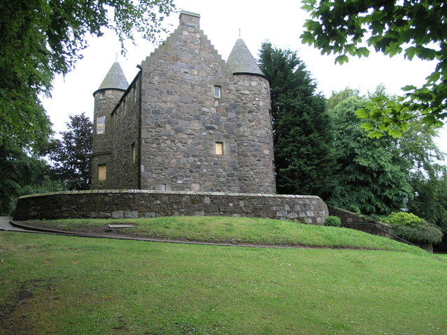 Wallace tower