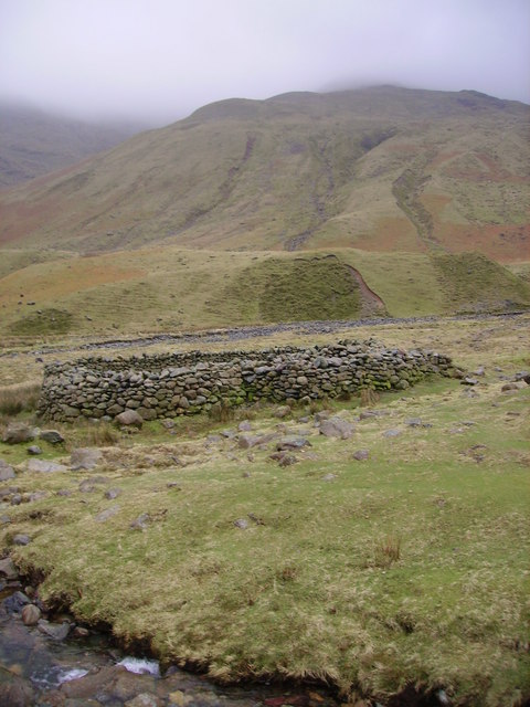 Sheepfold, Mickleden