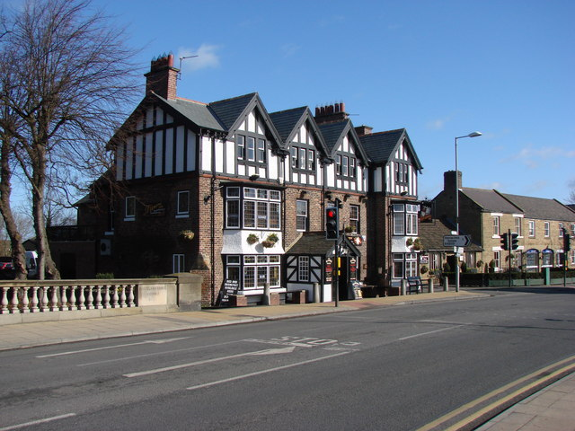 The Diamond Inn