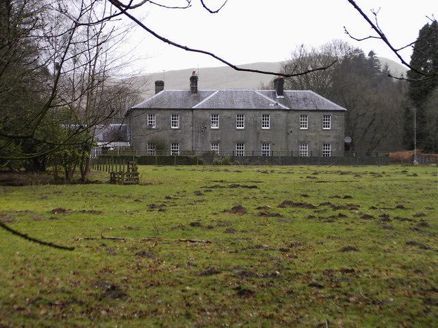 North Lodge