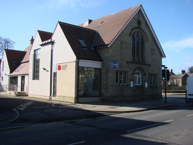 Ponteland Methodist Church