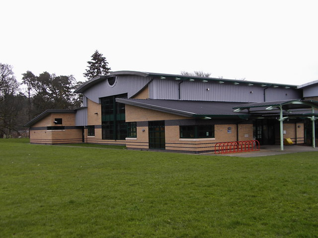 Langholm Sports Centre