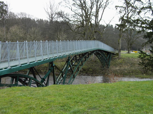 Jubilee Bridge