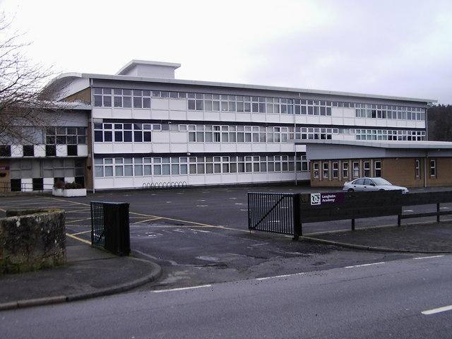 Langholm Academy