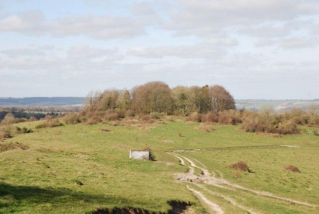 Buxbury Hill