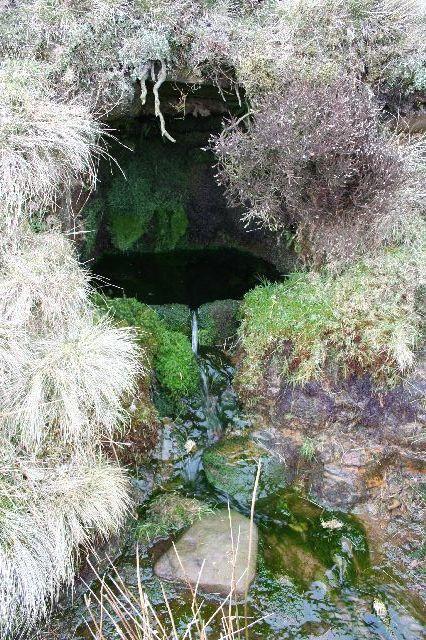 Loftshaw Well