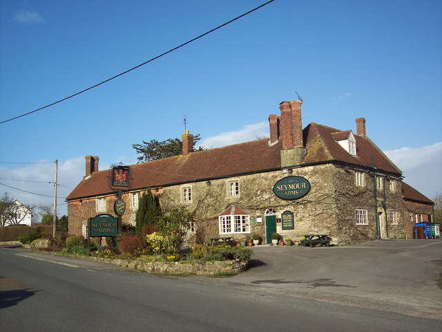 The Seymour Arms, East Knoyle