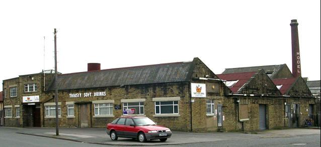 Thirsty Soft Drinks, Bradford Lane