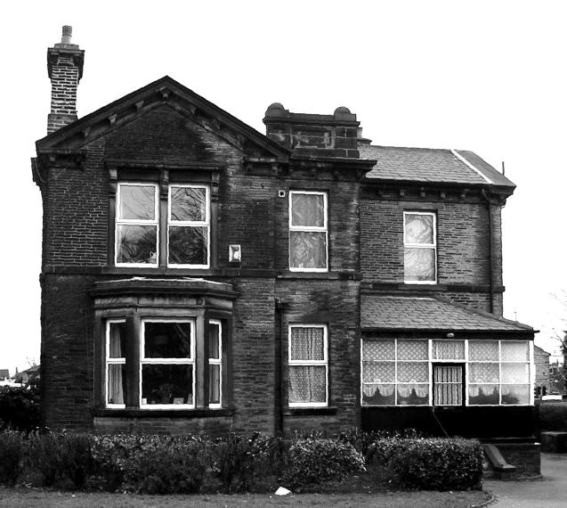 House in Bradford Moor Park