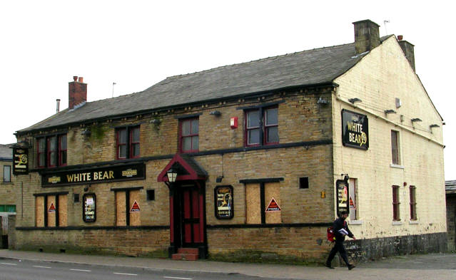 White Bear, Leeds Road Laisterdyke