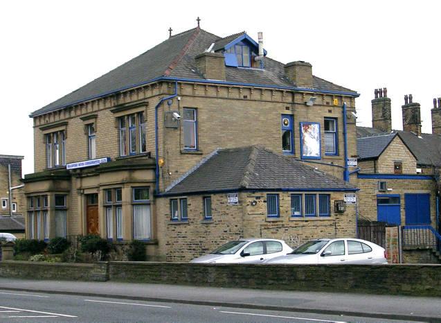 Bradford Moor Conservative Club