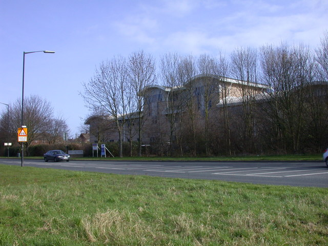 The Quorum, Barnwell Road, Cambridge