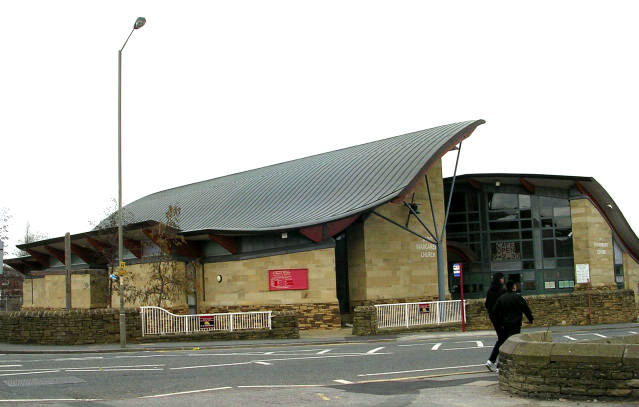 St Margaret's Church & Thornbury Community Centre