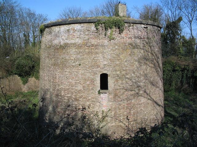 Martello Tower 6