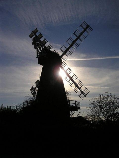 Windmill, Meopham