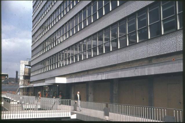 Merrion Centre, Leeds