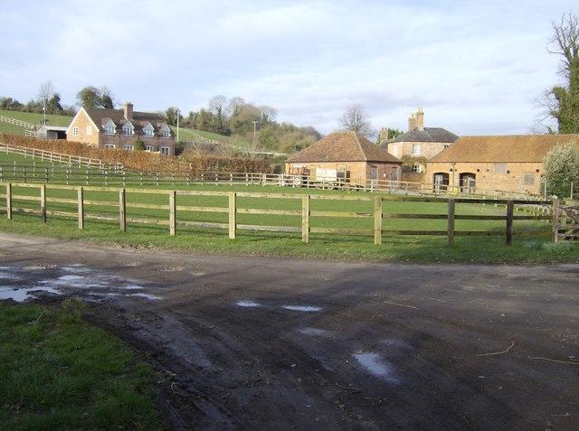Watership Farm