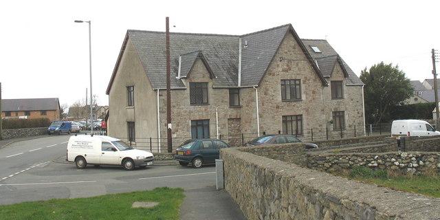 Cartref Nyrsio St Teilo Nursing Home