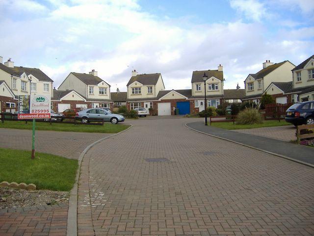 Abbots Close, Ballasalla, Isle of Man