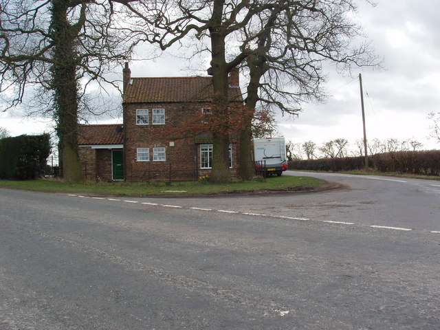 Ella Cottage, south of Tollerton, North Yorkshire