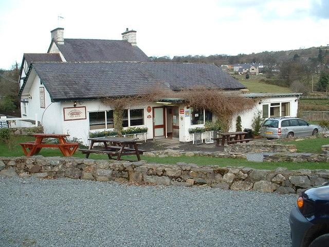 Snowdonia Parc Inn, Waunfawr