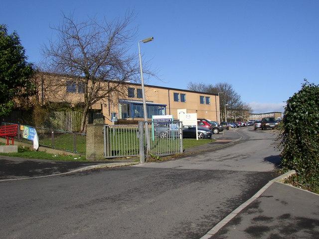The Deighton Centre, Deighton Road, Deighton, Huddersfield