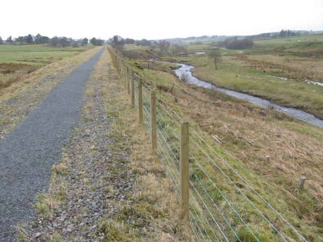 River Ayr Way