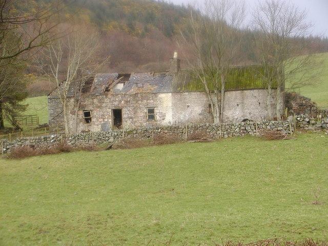 Gelston Lodge