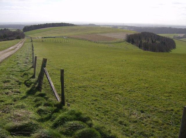 View from Rabbit Warren