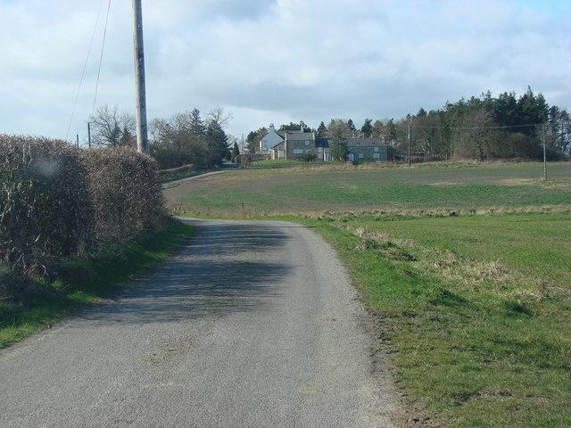 Todhill