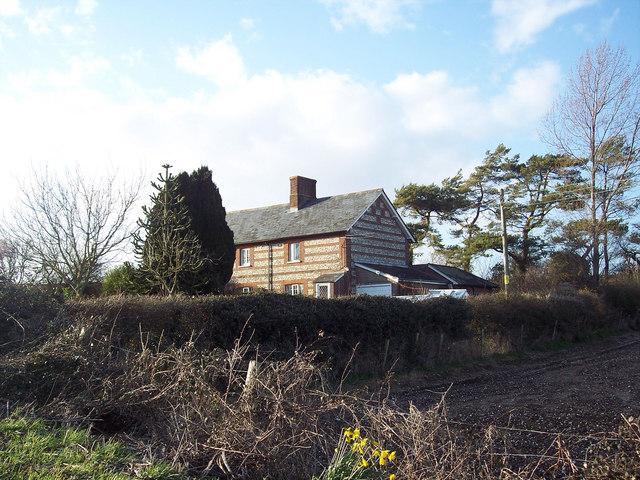 Ridge Cottages near Chilmark