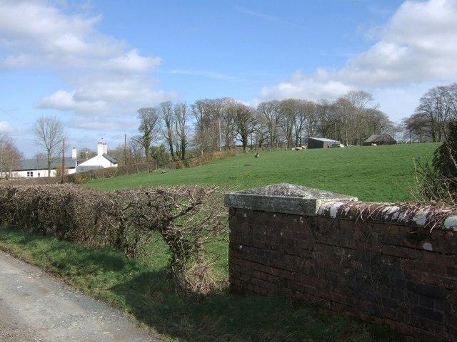 East Bowerland